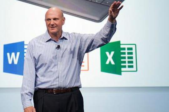 Microsoft: le PDG d'eBay pas chaud pour succéder à Steve Ballmer?