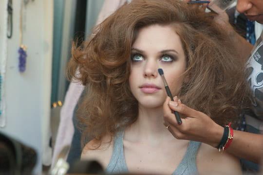 BazarChic : maquillage