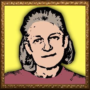 elisabeth badinter, 67 ans, préside le conseil de surveillance de publicis,