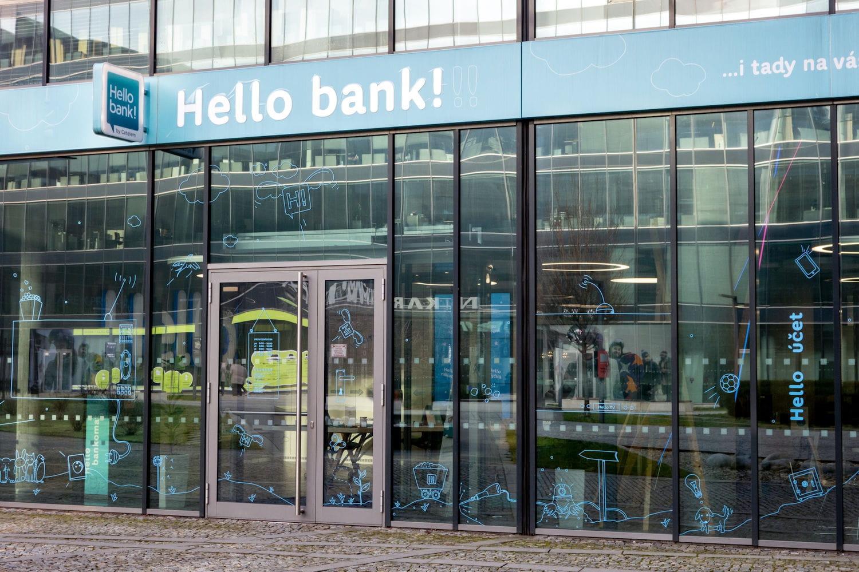 Lettre de résiliation Hello Bank