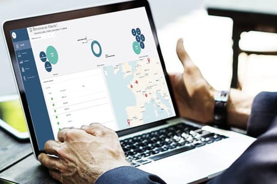 Plateforme IoT: définition, comparatif, device management