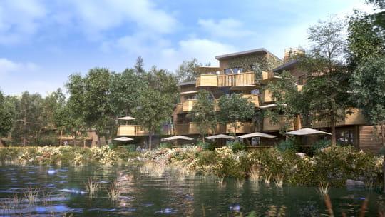 Villages Nature® Paris : un investissement locatif avec une rentabilité exceptionnelle