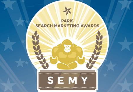 SEMY Awards 2018: dernière ligne droite pour les candidatures