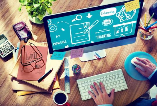 Formation au digital: pour débutant ou pour entreprise