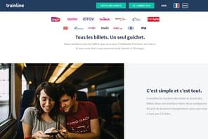 Trainline se lance dans le B2B2C et s'étend en Europe
