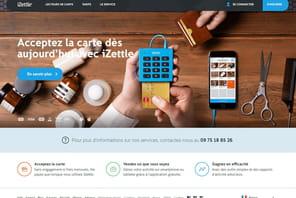 iZettle lève 60 millions d'euros et selance dans le prêt aux entreprises