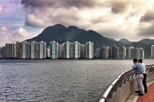 Start-up : le boom de l'écosystème hongkongais