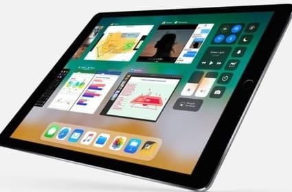 iOS 11est disponible, voici comment l'installer