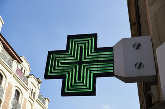 Les pharmacies de plus en plus malades