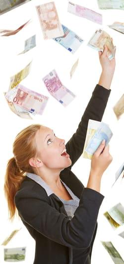 imaginez que vous deveniez millionnaire: les façons de dépenser tant d'argent