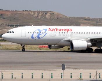 air europa propose le choix de destinations le plus diversifié