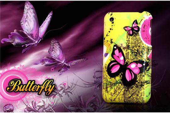 Joli petit papillon