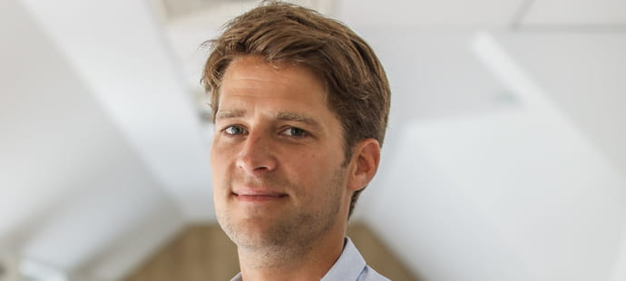 """Damien Rodière (LaFourchette):""""Multiplier les partenariats avec les Gafa est un enjeu crucial pour LaFourchette"""""""