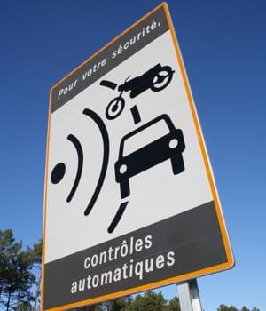 depuis l'apparition des radars automatiques, le nombre de tués sur les routes a
