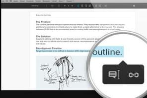 """Box défie Google Docs avec son nouveau service """"Notes"""""""