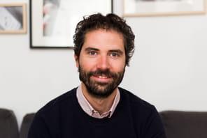 Clément Rollin (M6), invité de #Media, ce mercredi à 12h30