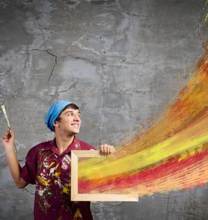 le marché de l'art en ligne dépassera 2,1milliards de dollars en 2017.