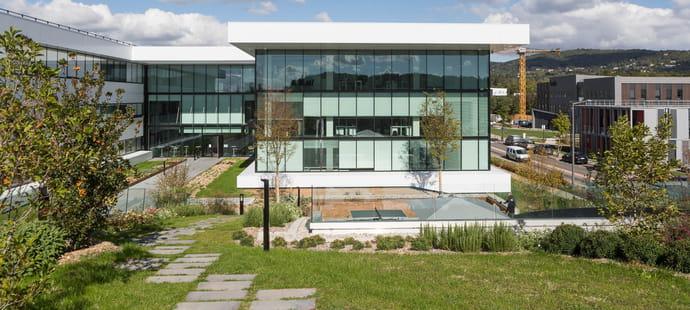 Reportage: dans le nouveau campus de LDLC