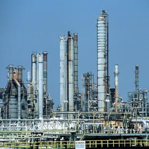 pdvsa bénéfice des importantes réserves d'or noir du venezuela.