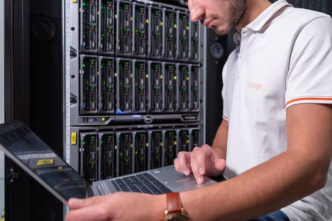 Le cloud d'Orange augmente de 700% ses capacités de virtual desktop