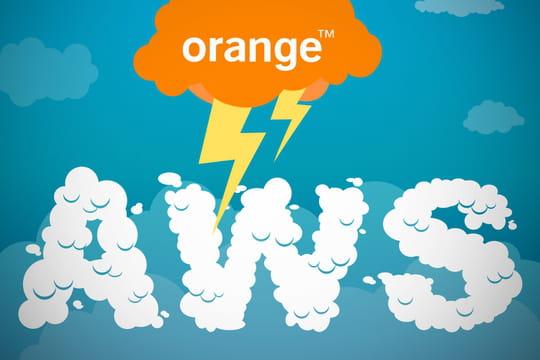 Un cloud mondial mutualisé, arme secrète d'Orange pour défier Amazon