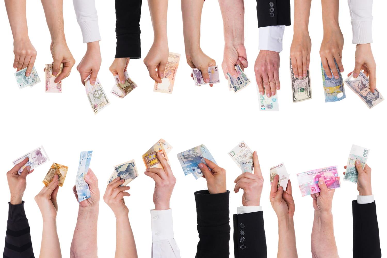 Financement participatif: principe, projets, plateformes