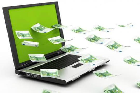 Commander en ligne en payant en espèces, c'est possible