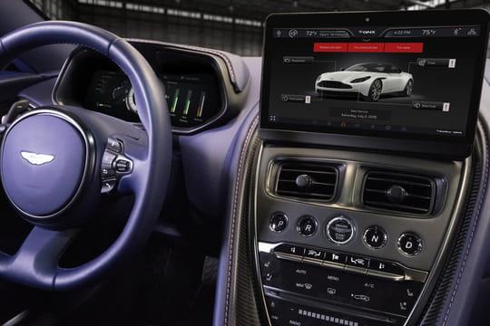 Grâce à la voiture connectée, Blackberry tient (peut-être) sa revanche sur Google