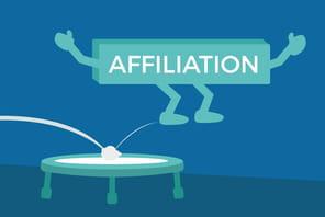 Comment le marché de l'affiliation a renoué avec la croissance