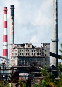 réhabiliter les anciens sites industriels, un enjeu majeur pour l'avenir.