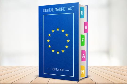 Face à Google et Facebook, l'UE légifère, l'adtech espère