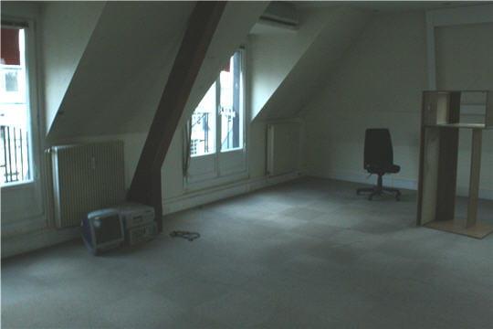 Locaux Allociné : le futur studio