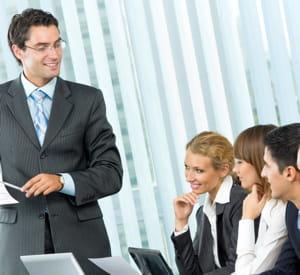 suivre une formation vous permettra d'acquérir de nouvelles compétences.