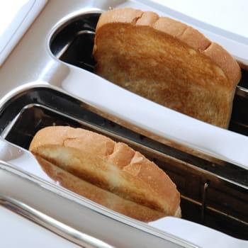 les lescure sont numéro 1 mondial des grille-pains.