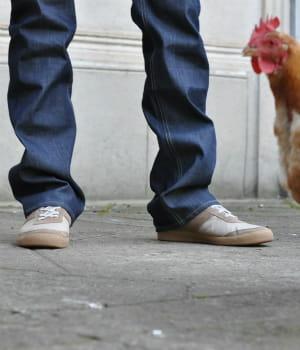 novice sur le marché textile, 1083 revendique la vente de 7000 jeans et 2000