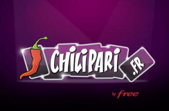 chilipari.fr, le futur site d'iliad gaming
