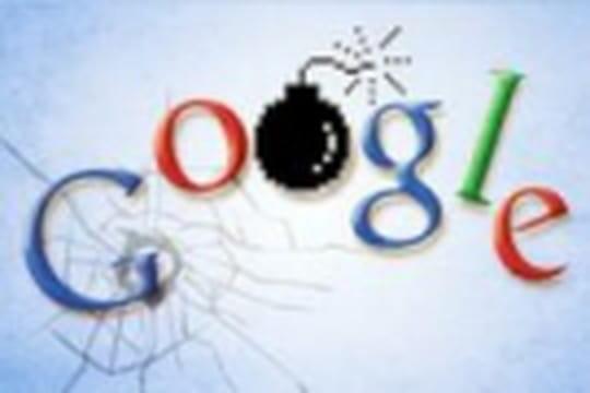 Google met son service de recherche en temps reel en pause