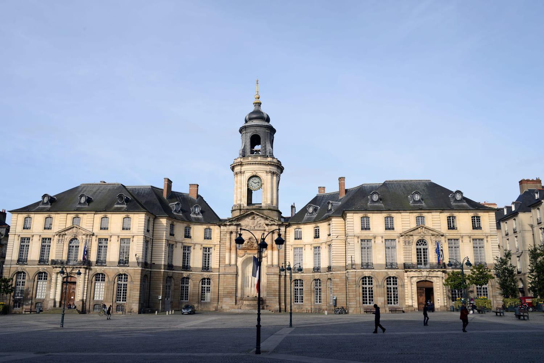 Rennes déploie son propre réseau IoT pour limiter les coûts de sa smart city