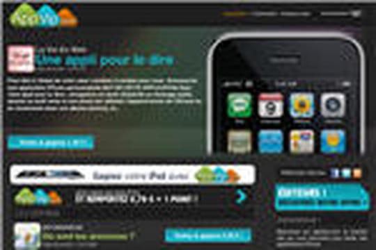 Le site qui vous rémunère pour tester des applications iPhone !