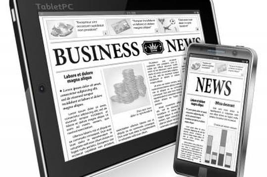 Vers un taux de TVA de 2,1% pour les services de presse en ligne