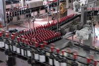 intermarché dispose de 60unités de production en propre, dont une de vin.