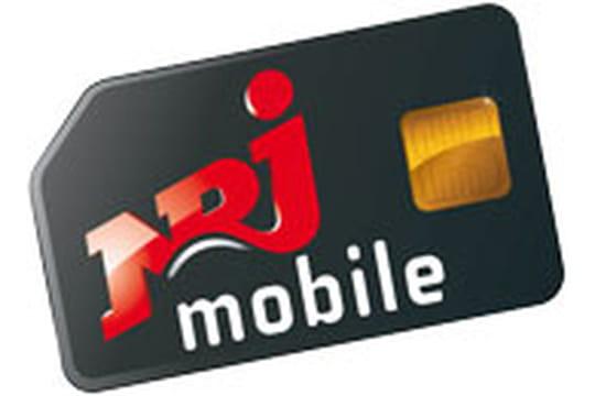 """Comptant un million d'utilisateurs, NRJ mobile devient """"full MVNO"""""""