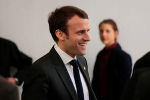 Travail et salaires: ce que contient le programme d'Emmanuel Macron