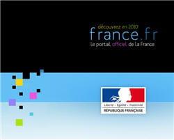 le site de france.fr