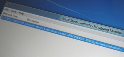 un outil intégré à windows 8 permet de lancer une machine virtuelle en remote en
