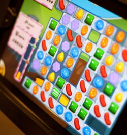candy crush, un incroyable succès