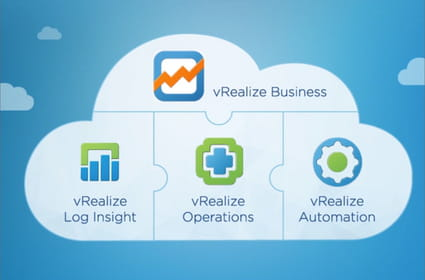 VMware vRealize, la star des cloud management platform explose en France