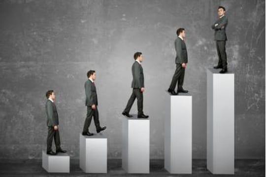HP et IBM, là où l'âge médian des employés est le plus élevé dans le secteur IT