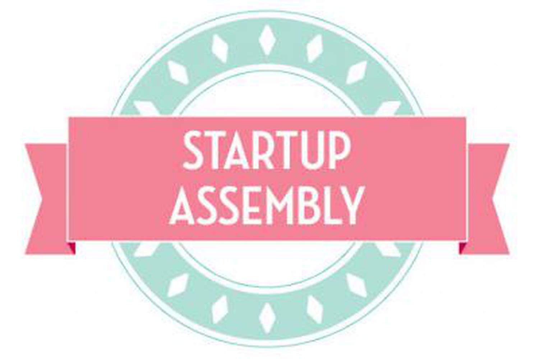 Startup Assembly: le programme est en ligne!