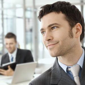 selon que vous soyez en agence ou en entreprise, vous n'exercerez pas tout à